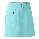 Tropical Sense Spearmint Collection: Miracle Golf Skort