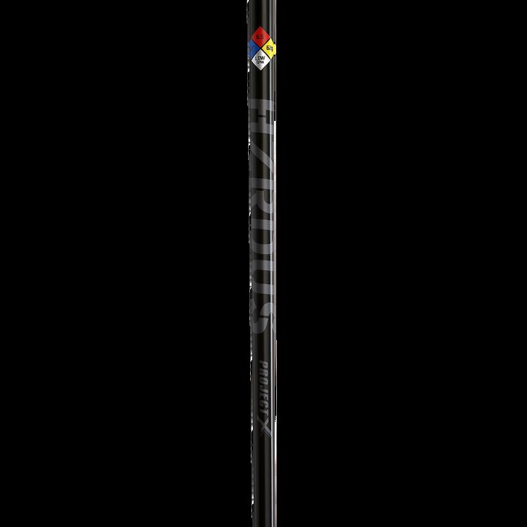 Project X HZRDUS Black Graphite Wood Shaft