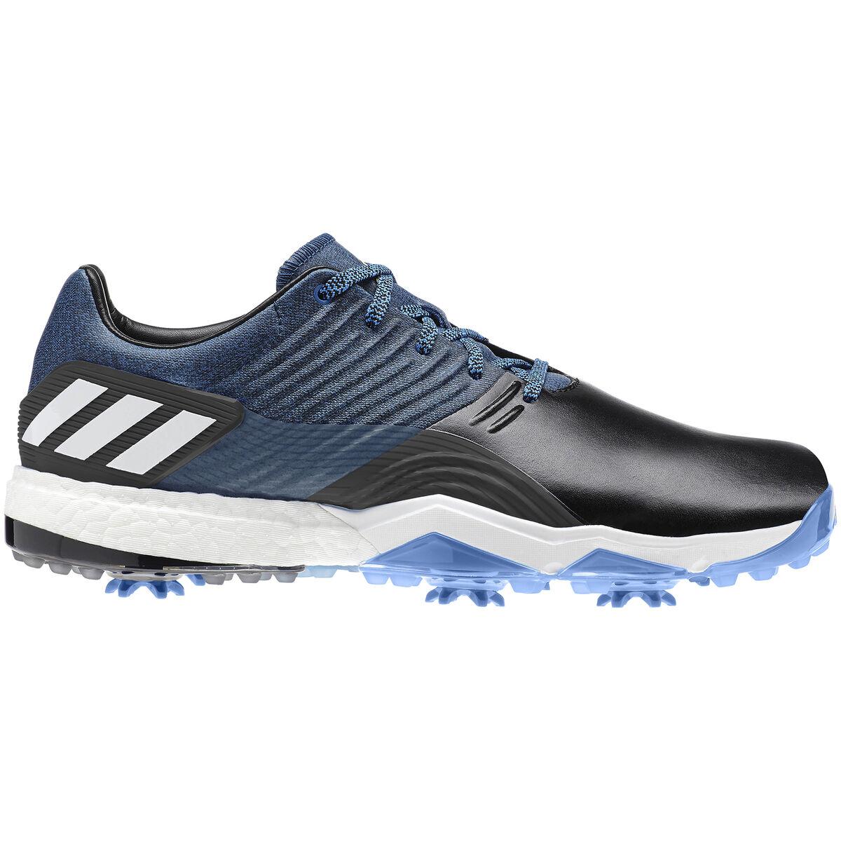 1f7ea932bad Images. adidas adipower 4ORGED Men  39 s Golf Shoe - Black Blue