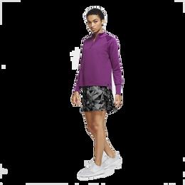 """Dri-FIT Victory Women's 17"""" Geo Print Golf Skirt"""