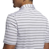 Alternate View 6 of Ultimate365 Pencil Stripe Polo Shirt