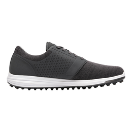 THE MONEYMAKER Men's Golf Shoe - Dark Grey