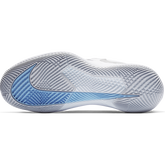 Alternate View 7 of Air Zoom Vapor X Women's Tennis Shoe - White/Blue