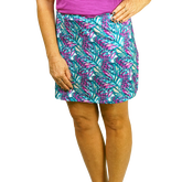 Butterfly Collection: Butterfly Print Skort