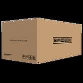 Alternate View 6 of Sim-in-a-Box: Birdie Package Simulator