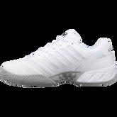 Alternate View 4 of Bigshot Light 4 Women's Tennis Shoe - White/Silver