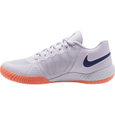 NikeCourt Flare 2 Women's Hard Court Tennis Shoe - Purple