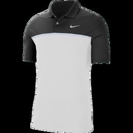 Dri-FIT Victory Colorblock Men's Golf Polo
