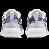 Roshe G Women's Golf Shoe - Purple/White