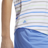 Alternate View 5 of Minted Blues Collection: Ultimate Stripe Polo Shirt