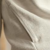 Alternate View 3 of Verve Cora Full Zip Knit Hooded Jacket
