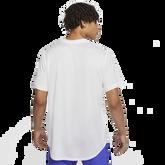 Alternate View 5 of Rafa Challenger Men's Short-Sleeve Tennis Top
