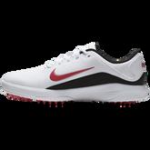 Alternate View 3 of Vapor Men's Golf Shoe - White/Black/Red