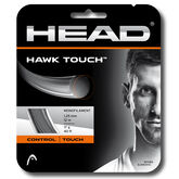 Head HAWK TOUCH 17 Gauge String - Anthracite