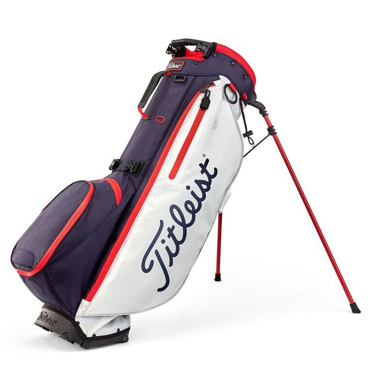 Players 4 Plus USA Stand Bag