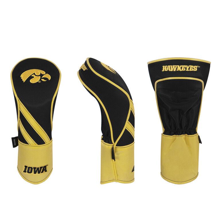 Team Effort Iowa Hawkeyes Fairway Headcover