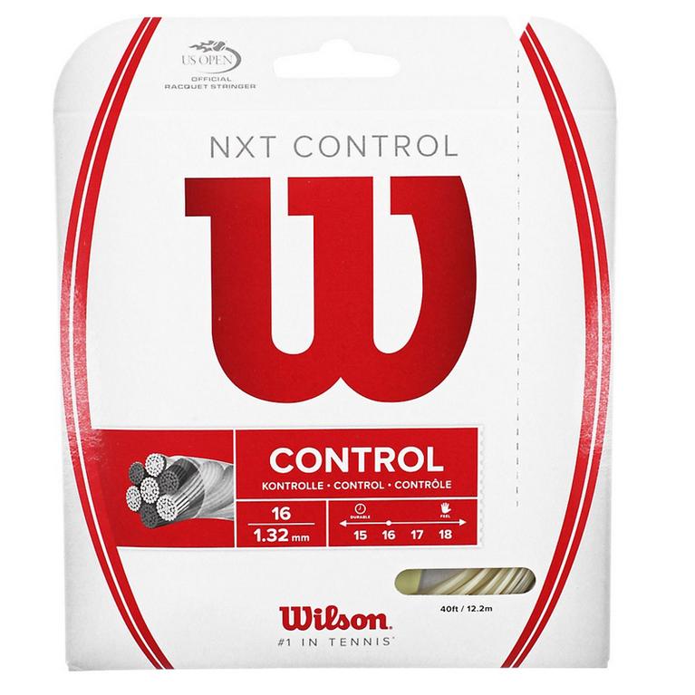 Wilson NXT Control 16 Gauge String