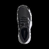 Alternate View 9 of Adizero Club Men's Tennis Shoe - Black/White