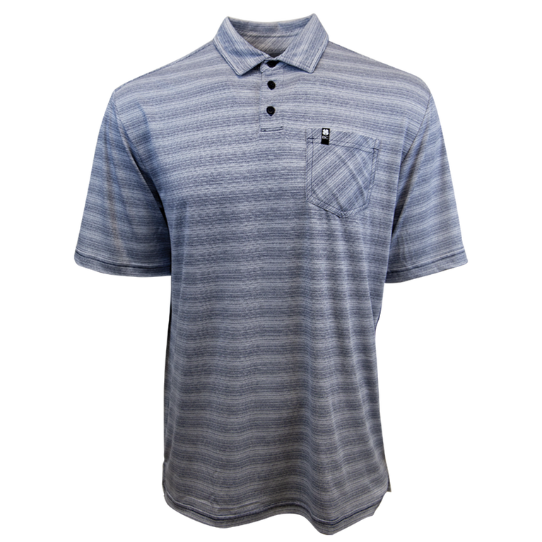 Henry Striped Polo