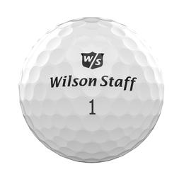 Wilson DUO Professional Golf Ball