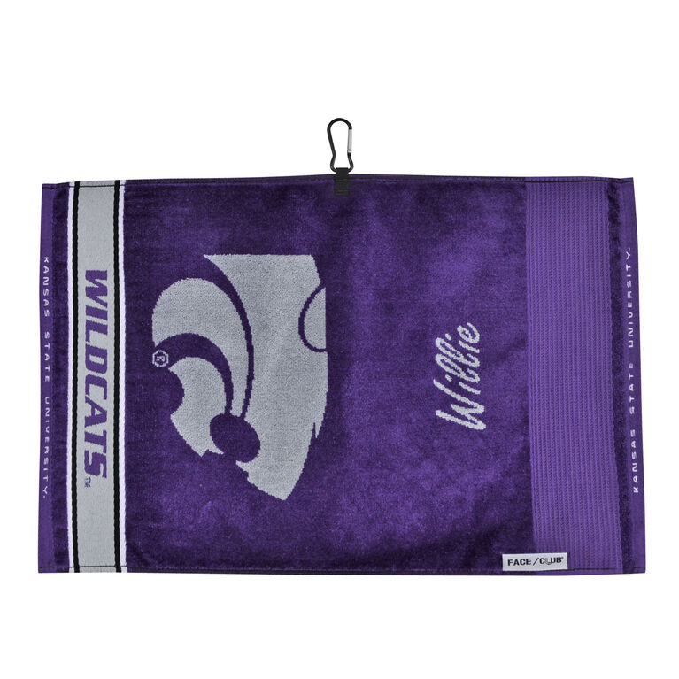 Team Effort Kansas State Towel