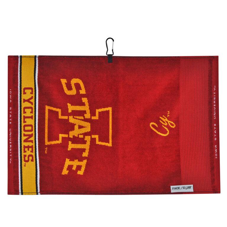 Team Effort Iowa State Towel