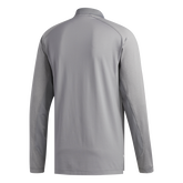 Alternate View 8 of Ultimate Climacool Long Sleeve Solid Polo Shirt