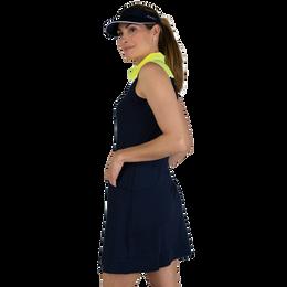 Limonata Collection: Colorblock Sleeveless Dress
