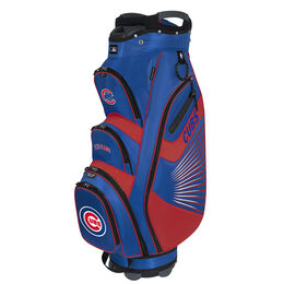 Chicago Cubs Bucket II Cooler Cart Bag