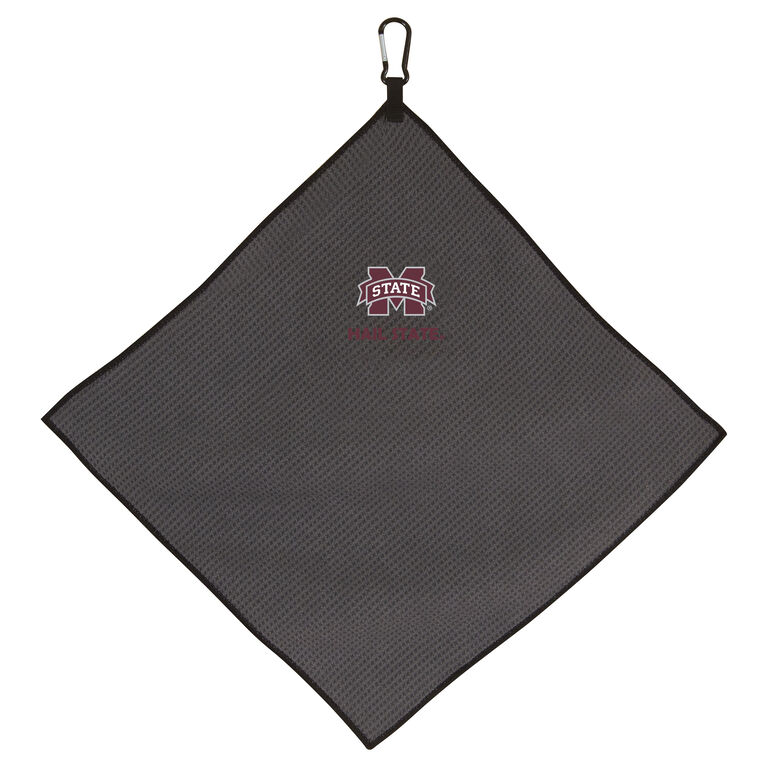 Team Effort Mississippi State 15x15 Towel
