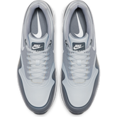 Alternate View 6 of Air Max 1 G Men's Golf Shoe - White/Grey