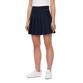Alternate View 2 of Adina Pleated Golf Skirt