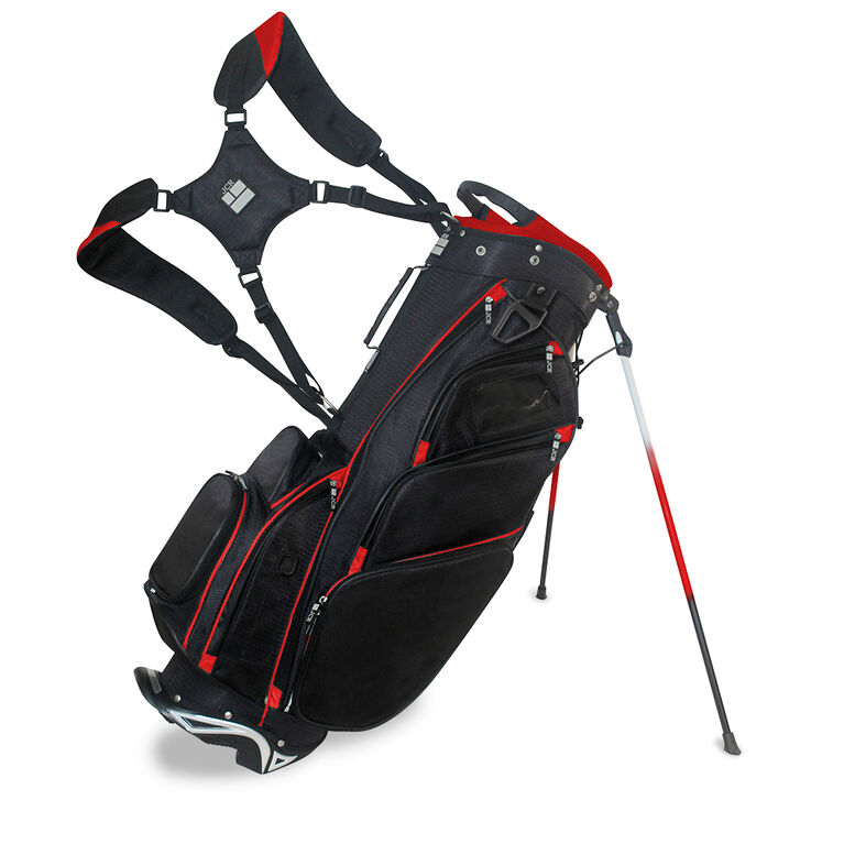 DL550s Stand Bag