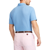 Alternate View 2 of Active Fit Stretch Lisle Polo
