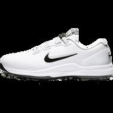 Alternate View 2 of TW71 FastFit  Men's Golf Shoe - White/Black