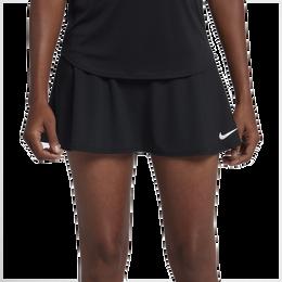 NikeCourt Dri-FIT Skirt - Long
