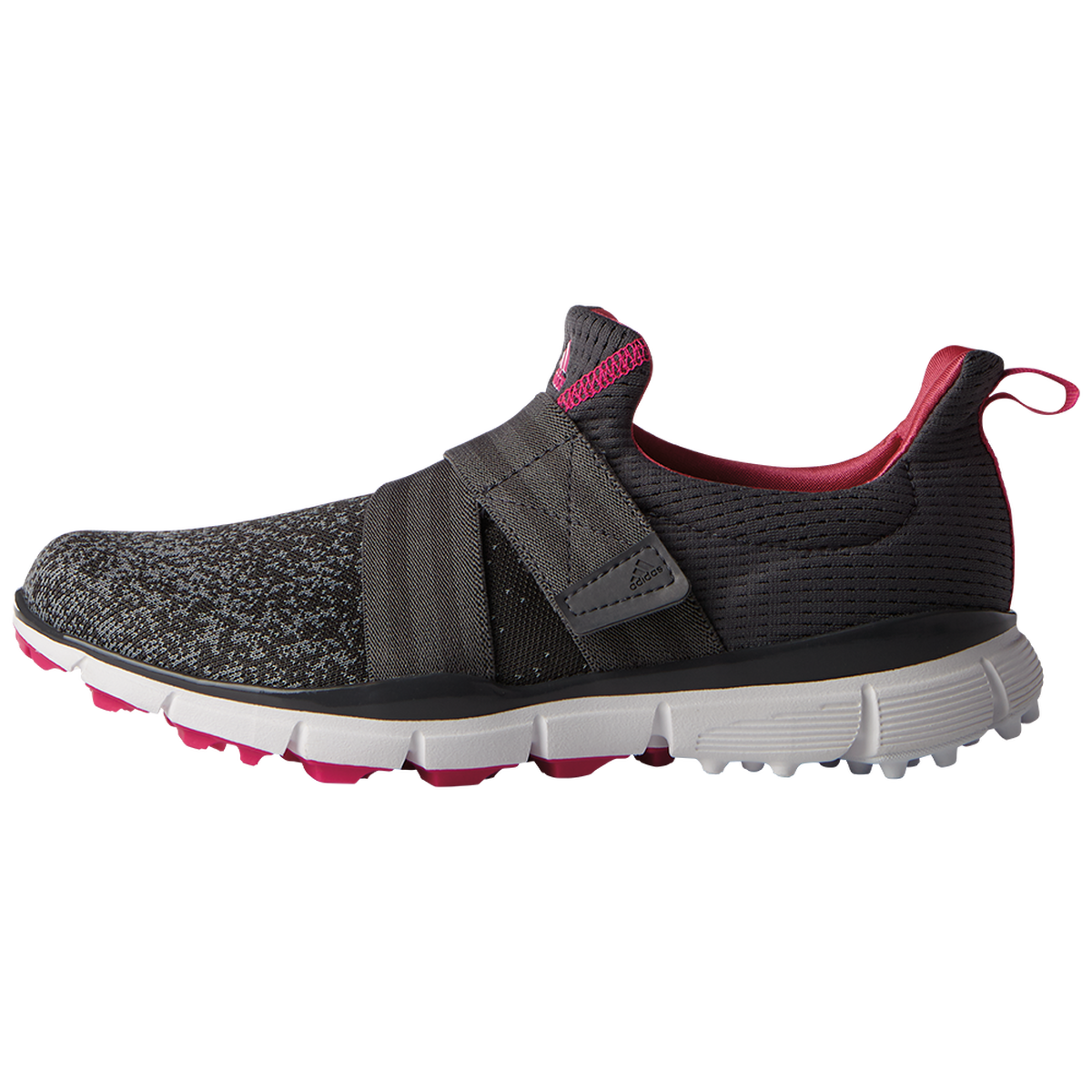 9c24ad31f7d9 adidas Climacool Knit Women s Golf Shoe - Grey