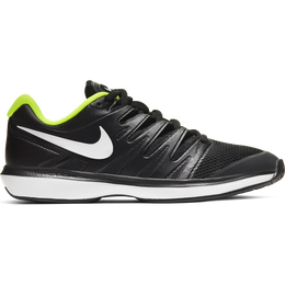 Nike Air Zoom Prestige Men's Tennis Shoes - Black/Yellow
