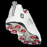 FURY Men's Golf Shoe - White