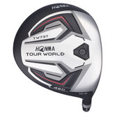 Alternate View 2 of Honma TW 737-460 Driver