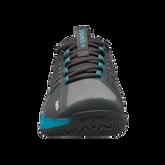 Alternate View 2 of Ultrashot 3 Men's Tennis Shoe - Grey/Blue