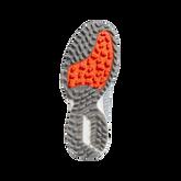Alternate View 4 of CODECHAOS SPORT Men's Golf Shoe - Grey/Red