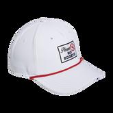 Alternate View 1 of No Bogeys Patch Snapback Hat