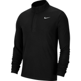 Alternate View 5 of Dri-FIT Victory Men's 1/2-Zip Golf To