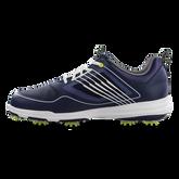 Alternate View 1 of FURY Men's Golf Shoe - Navy/White