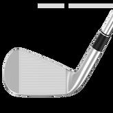 Alternate View 5 of Srixon Z Forged 4-PW Iron Set w/ Nippon Modus 3 120 Steel Shafts