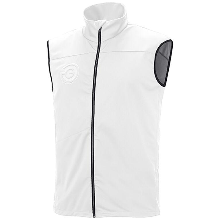 Lazer Full-Zip Body Warmer Vest