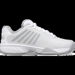 Hypercourt Express 2 Women's Tennis Shoe - Blue/White