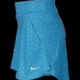 Dri-FIT Girl's Micro Print Golf Skirt