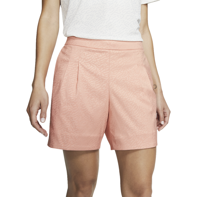 "Dri-FIT UV 6"" Embossed Golf Shorts"